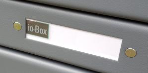 Colis box 0010